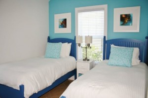 Coral Lagoon Vacation Rentals